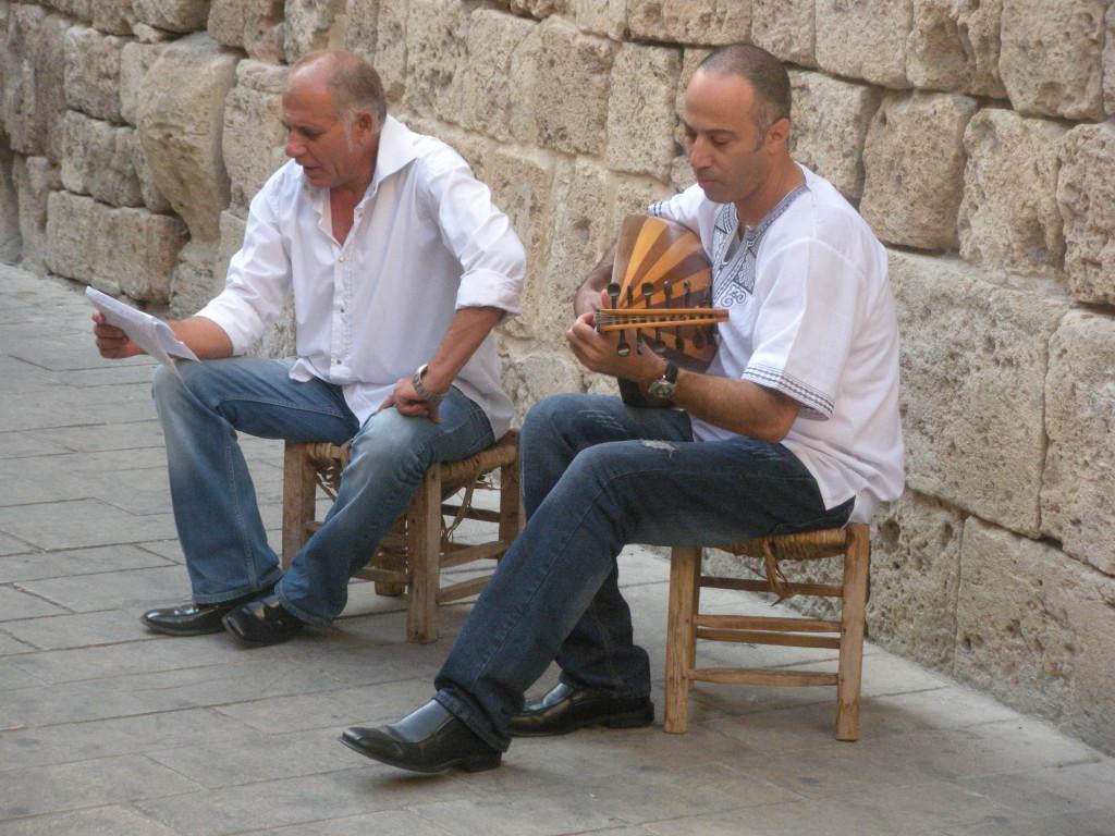ירושלים ממתינה בתור